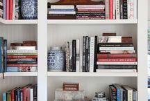 Living room / by Judy Woo