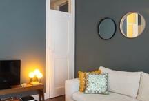 Design intérieur house  / Mobiliser déco