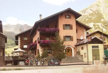 Hotel Adele Livigno / Hotel Adele is ideal for tourists who are fond of simplicity and naturalness to spend their holiday in a ' pleasant and comfortable ambience , but overall very homely.
