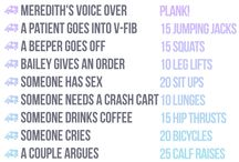 Workouts I'll probs never attempt