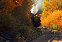 Trains !!