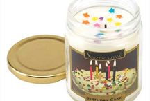 Wholesale Candles / by Sunrise Wholesale Merchandise
