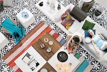 Moroccan+Style+Interior+Design
