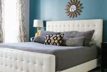 Master Bedroom / by Shannen
