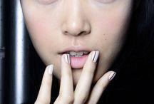 Pazury / Nails