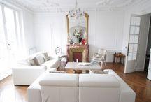A VENDRE PARIS 6eme appartement de charme clef en main