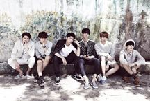[HALO] 헤일로 = 디노 + 인행 + 오운 + 재용 + 희천 + 윤동 (HALO <27.06.2014>) / MEMBERS : DINO ~ JO SUNG-HO INHAENG ~ LEE IN-HAENG OOON ~ JUNG YOUNG-HOON JAEYONG ~ KIM JAE-YONG HEECHUN ~ KIM HEE-CHUN YUNDONG ~ KIM YOON-DONG  MY BIAS : YUNDONG  FANDOM NAME : HALOVE   LABEL : HIGH STAR ENTERTAINMENT  2014