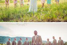 Esküvő családi