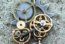 Steampunk stuffs