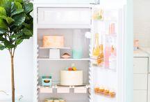 fridge inspiration