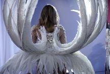 Victoria Secret Wings