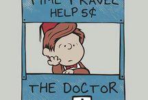 Doctor Who: Mashups