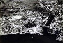 Limerick / Aerial views