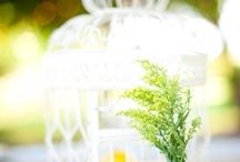 YELLOW WEDDING / wedding inspiration