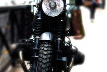 Bike BMW R