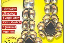 kundan @ subhash jewellers chd