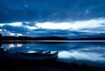 Zweden/Scandinavie / by Annelies Priester