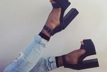 ∞ SHOES OH MY ∞