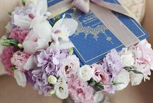 Marriage Gift Basket
