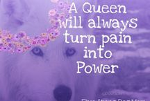 Fibromyalgia Quotes / Fibromyalgia quotes for fibro strong dog moms