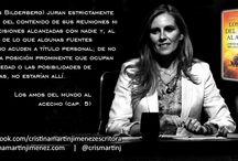 Cristina Martin Jimenez