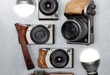 Cameras I adore