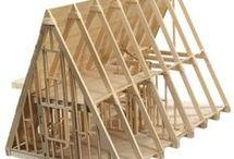 Case di legno kit