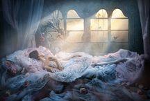 Sleeping Beautiful