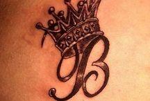 Tattoo ny son