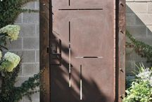 Gates / Architecture gates