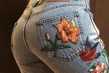 moda jeans 16/17/18