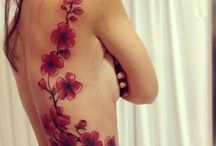 ♡ Ink / by Brandi Howland
