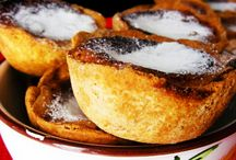 Cuisine : Spain & Portugal Food