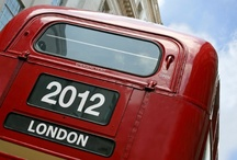 2012 London Olympics / by Tracy Klepsch