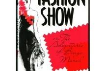 fashion designers / by Ricardo White