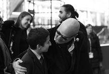 Fotografieprojekt on scene auf der Berlinale 2016