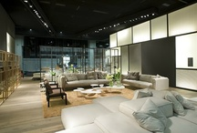 Imm Cologne 2013 / by ModMobili