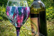 spit glass