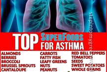 Health Tips / by Tabatha Scott