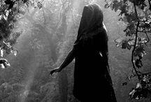 mystery and fantasy / probouzí se čarodějka
