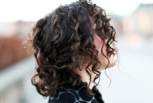 Hair / by Cymone Hartley