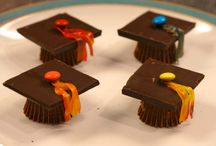 Graduation Ideas / by Brenda May