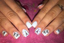 MyWorld / Nails