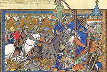 Средневековье (Middle Ages)