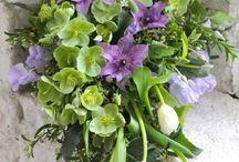 FlowerBouguet/blomsterbukett