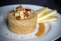 Paleo-friendly Desserts