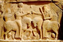 Sasanian Kings