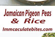 Carib Food