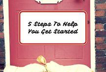 Being Prepared / Helping families get prepared / by Utah Deal Diva