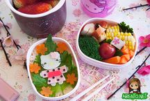 bento love / by kiki